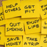 New Year's Resolutions From Federal Prison Camp