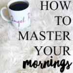 Mornings in Prison | Master Mornings In Federal Prison