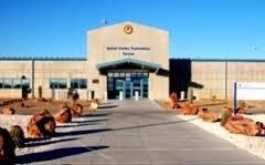 Tucson Federal Prison Camp