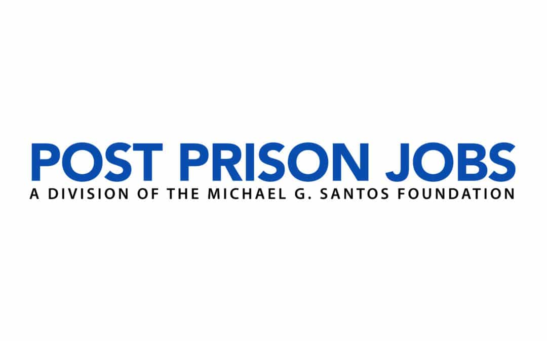 Justin Paperny Discusses Post Prison Jobs