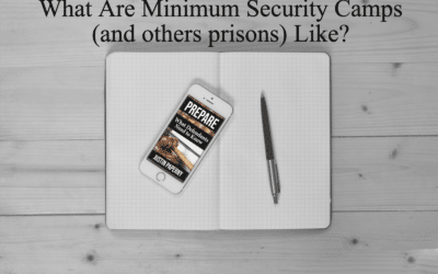 What Are Minimum Security Camps-and others prisons-Like?(Chapter 23)