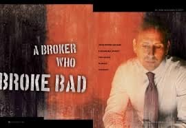 Think Advisor – A Broker Who Broke Bad