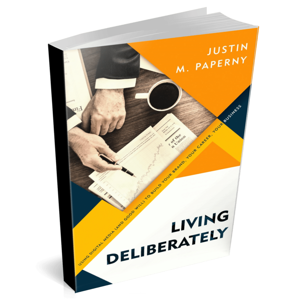 Living Deliberately is published