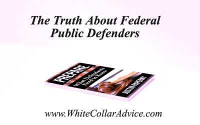 The Truth About Federal Public Defenders