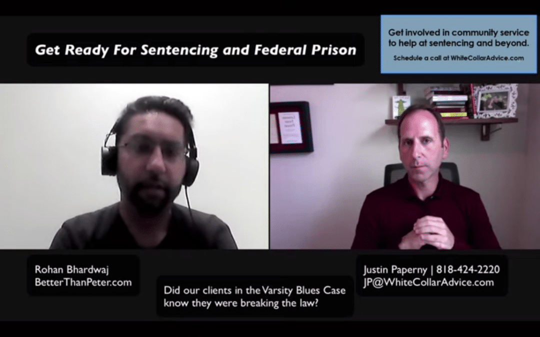 Get Ready For A Journey Through The Federal Prison System