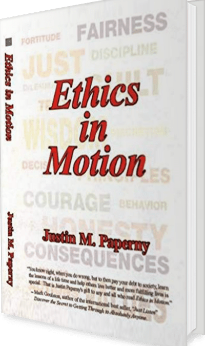 Ethics in Motion – Preface